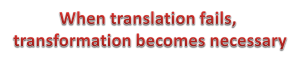 translation-and-transformation
